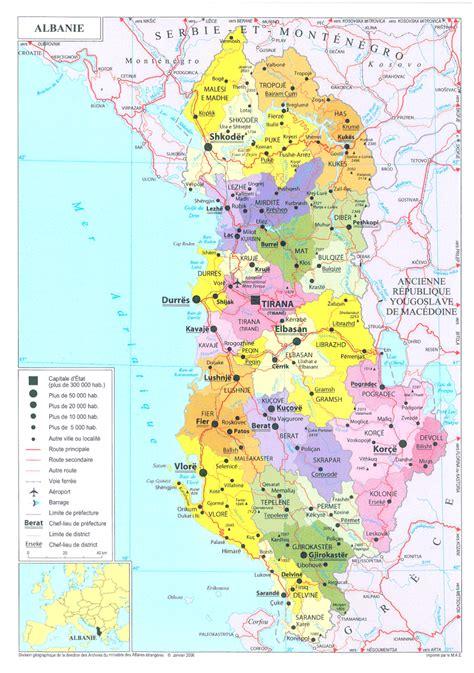 albanie et mac233doine deux pays des balkans 224 ne pas oublier