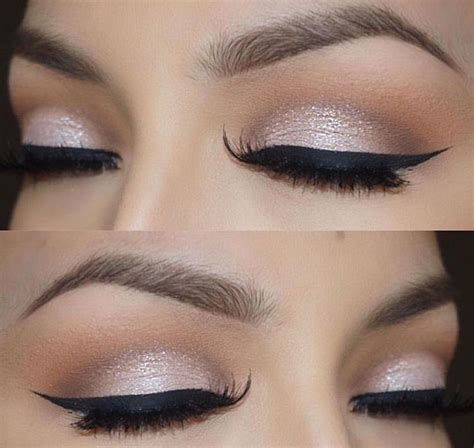 17 Best images about Lovely makeup on Pinterest   Smoky
