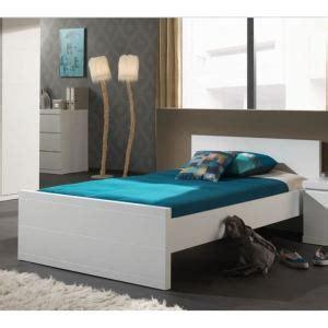 Lit Futon 200x200 by Lit 200x200 Blanc Comparer 9091 Offres