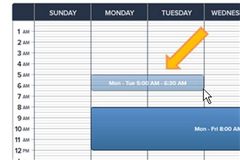 Blockers Times Working With Different Work Calendars Gantt Charts Gantto