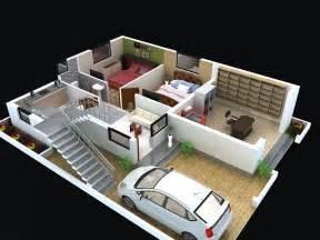 3d Ground Floor Plan by 3d Ground Floor Plan Floor Plan Pinterest