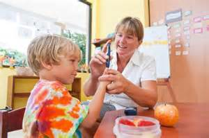 Dietitian Education And by Pediatric Dietitian Education And Career Information