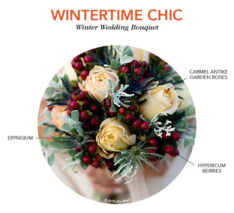 Winter Wedding Flowers by 37 Gorgeous Winter Wedding Flowers Shutterfly