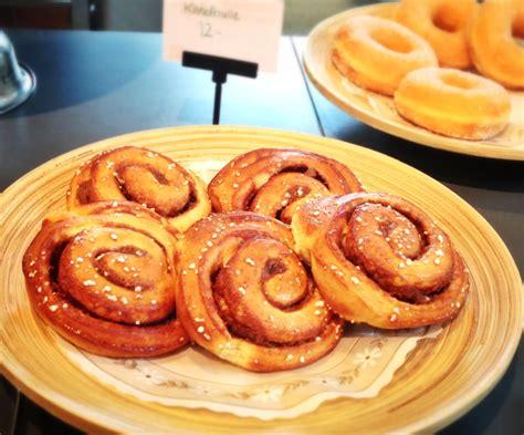 zimtschnecken kuchen rezept die 5 beliebtesten schwedischen kuchen und geb 228 cke