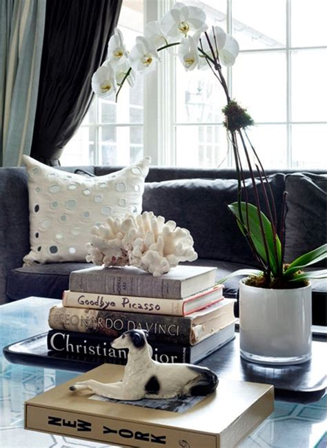 Beautiful Coffee Table Books 6 Approaches To Styling A Coffee Table Tidbits Twine