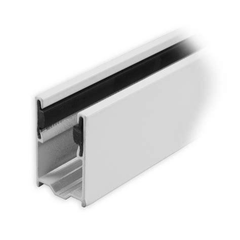 Pvc Profile Lackieren by Maxi Aluminium F 252 Hrungsschiene 43 X 27 X 43 Mm Mit Pvc