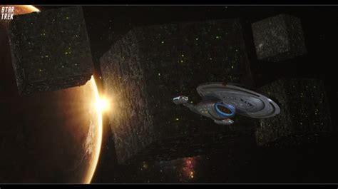 star trek uss voyager borg space hd wallpapers