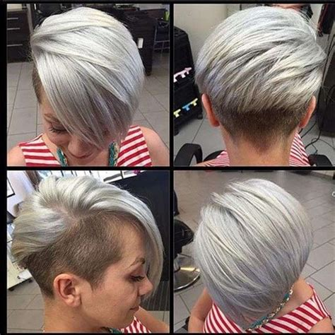 trendy short haircuts for 2017 trendy hairstyles 2017 short