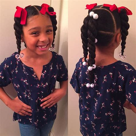 easy ponytails fora 46 year old crazysexymook n a t u r a l k i d s pinterest style