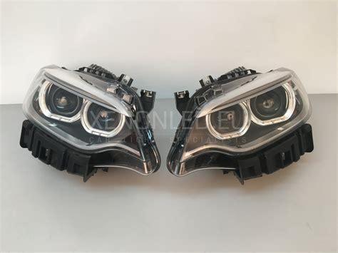 bmw headlights bmw 2 series f22 2014 bi xenon headlights xenonled eu