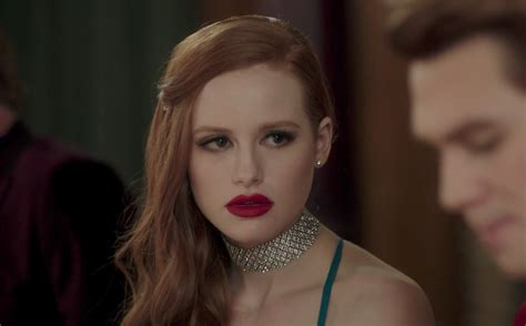 madelaine petsch south african riverdale s madelaine petsch confirms her hair and lips