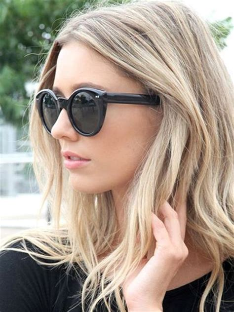 Easy Mid Length Hairstyles by Cutest Easy Mid Length Hairstyles 2016 Dose