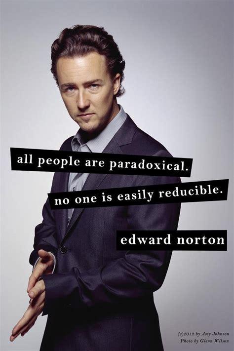 edward norton best 17 best images about edward norton on other