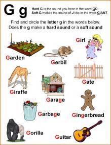 colors that start with g nonna and me gee whiz worksheet the sounds of quot g quot