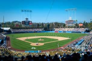 Dodge Stadium Dodgers Stadium Wallpapers Wallpaper Cave