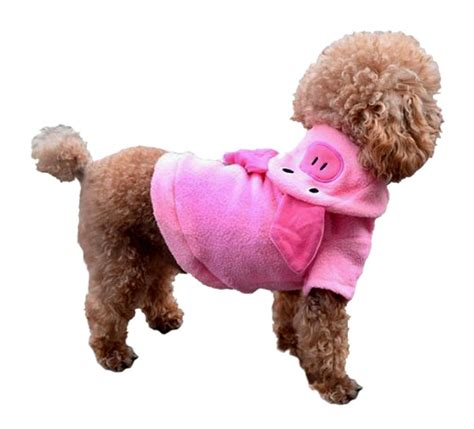 pig costume for us fashioneer pink pig costume jumpsuit for cat s beds and costumes