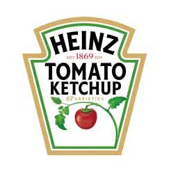 Heinz Label Template by Heinz World Branding Awards