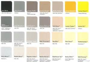 dulux kitchen and bathroom paint colour chart best bathroom 2017