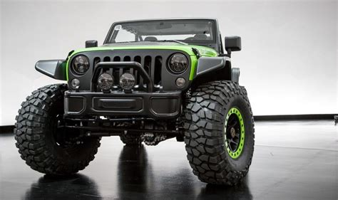 The Jeep In The World Most Expensive Jeep Cars In The World Spidertip