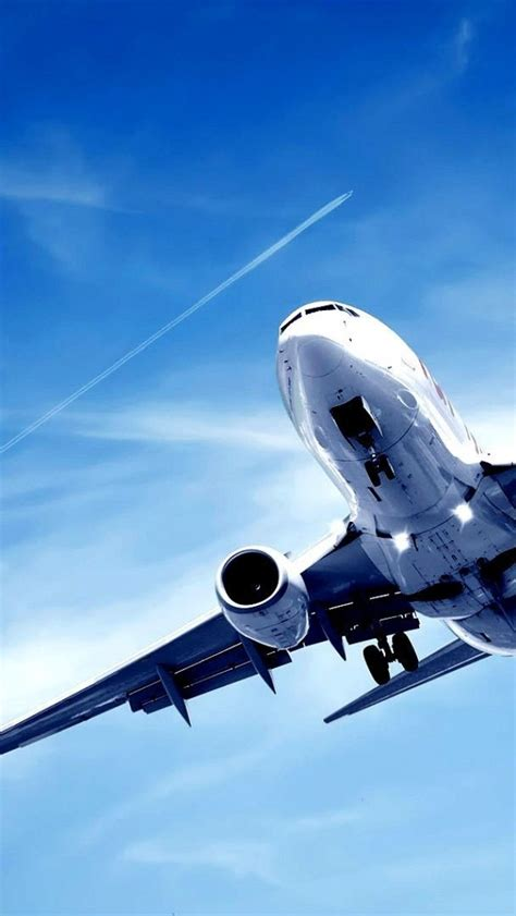 wallpaper iphone airplane stunning airplane wallpapers for iphone 5s mobilecrazies