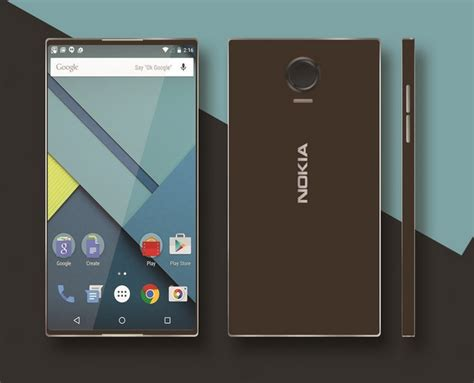 nokiya new android phone leaked pictures of upcoming nokia android device tech10ment