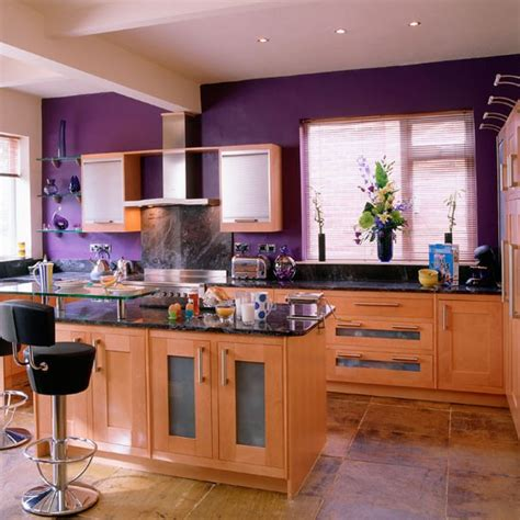 Kitchen Designs Colours Add Colour To Your Scheme Laurence Llewelyn Bowen S 5 Steps To A Glamorous Kitchen