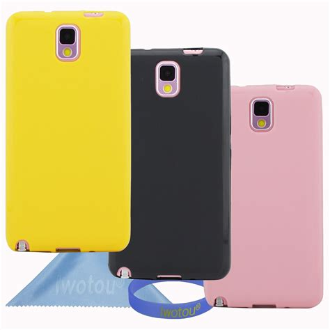 Baby Skin Samsung Note 8 Soft Touch Matte Dove Gea featured top 10 best cases for the samsung galaxy note 3 androidheadlines