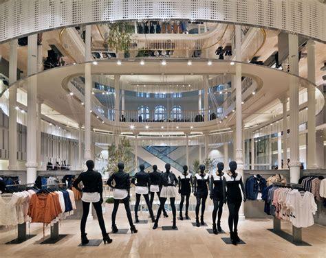 home design stores rome zara via del corso flagship store in rome