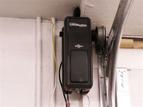 Low Clearance Garage Door Opener Ppi Blog Miracle Garage Door Opener