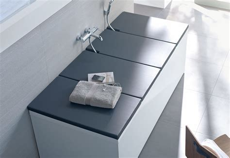 Bathtub Covers bathtub covers by duravit stylepark