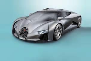 Bugatti Mode Bugatti Chiron 2016