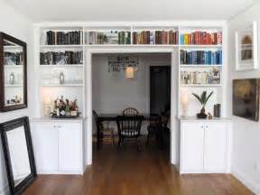 Bookshelves Nyc Custom Bookshelves Nyc Built In Shelving