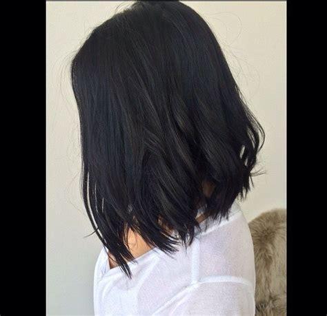 long black bob hair pinterest i want bobs and leigh 1000 ideas about long bob haircuts on pinterest longer