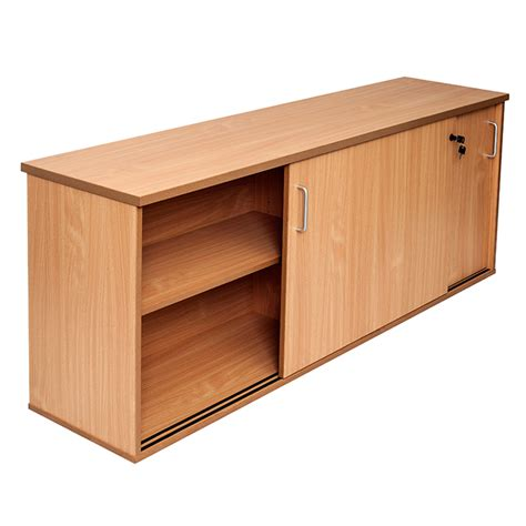 office furniture desk and credenza space system sliding door credenza fast office furniture