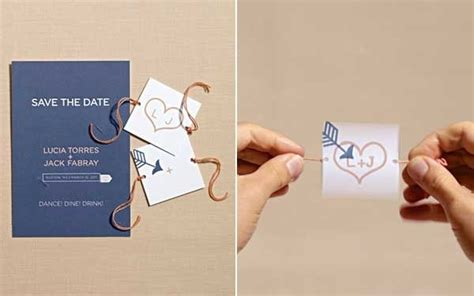 Ways To Save The Date by 36 And Clever Ways To Save The Date