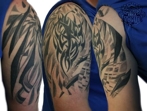 hybrid tattoo tattoo collections