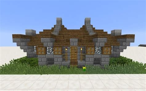 minecraft survival house ideas survival house tutorial minecraft building inc