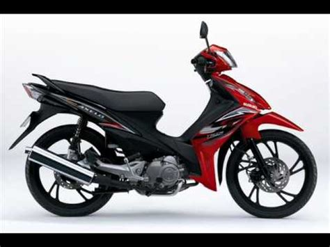 Suzuki Motor Trade Suzuki Shogun Axelo125 For Sale Price List In The