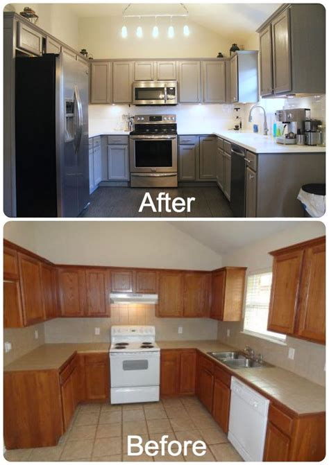 kitchen cabinet diy best 25 grey cabinets ideas on pinterest gray and white