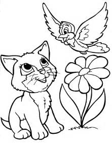 free coloring pages of animals 10 animals coloring pages