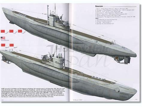 u boat viic german u boot viic by kagero hobbylink japan