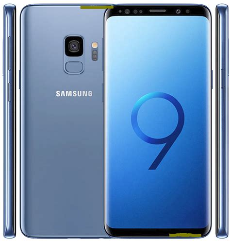 new samsung galaxy mobile samsung galaxy s9 specifications archives new mobile
