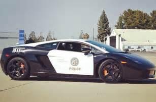 Lamborghini Ta Lapd Introduce New Lamborghini Squad Vehicle To The Land