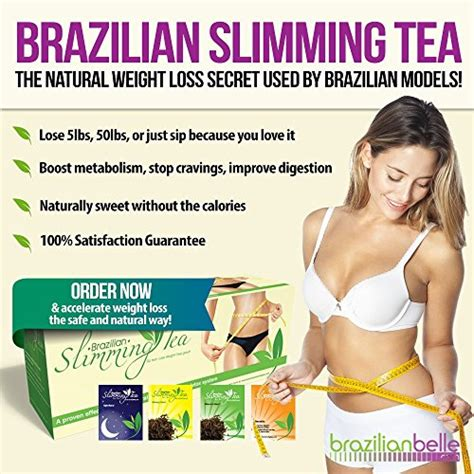4 Week Detox Weight Loss by Lose Belly Slimming Tea Best Weight Loss Tea Detox