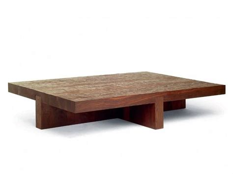 568 Best Banquetas Mesinhas E Criados Images On Pinterest Low Coffee Table Wood