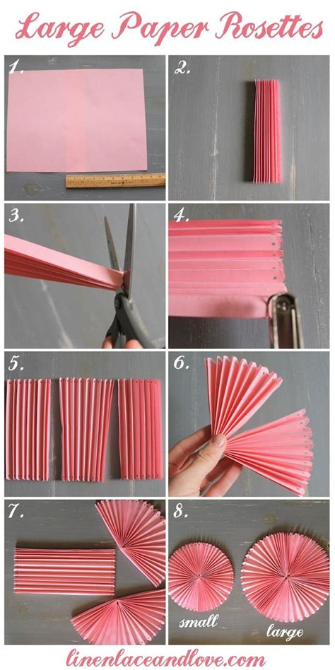 How To Make Paper Fan Decorations - 25 best paper fan decorations ideas on paper