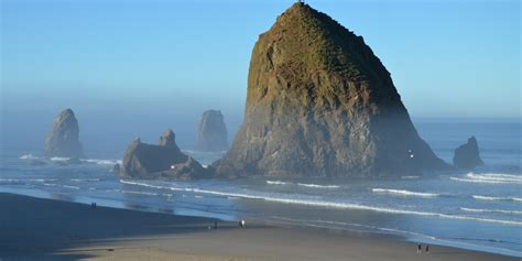 cannon beach oregon exploring the northwest coast luxe