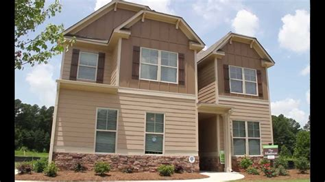 wilson homes atlanta home review