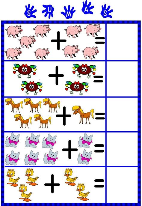 imagenes referidas al otoño juegos para aprender sumas y restas