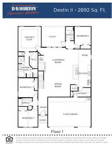 dr horton floor plans florida dr horton floor plans
